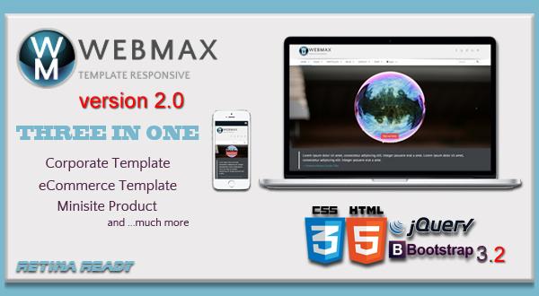 WebMax Home Office