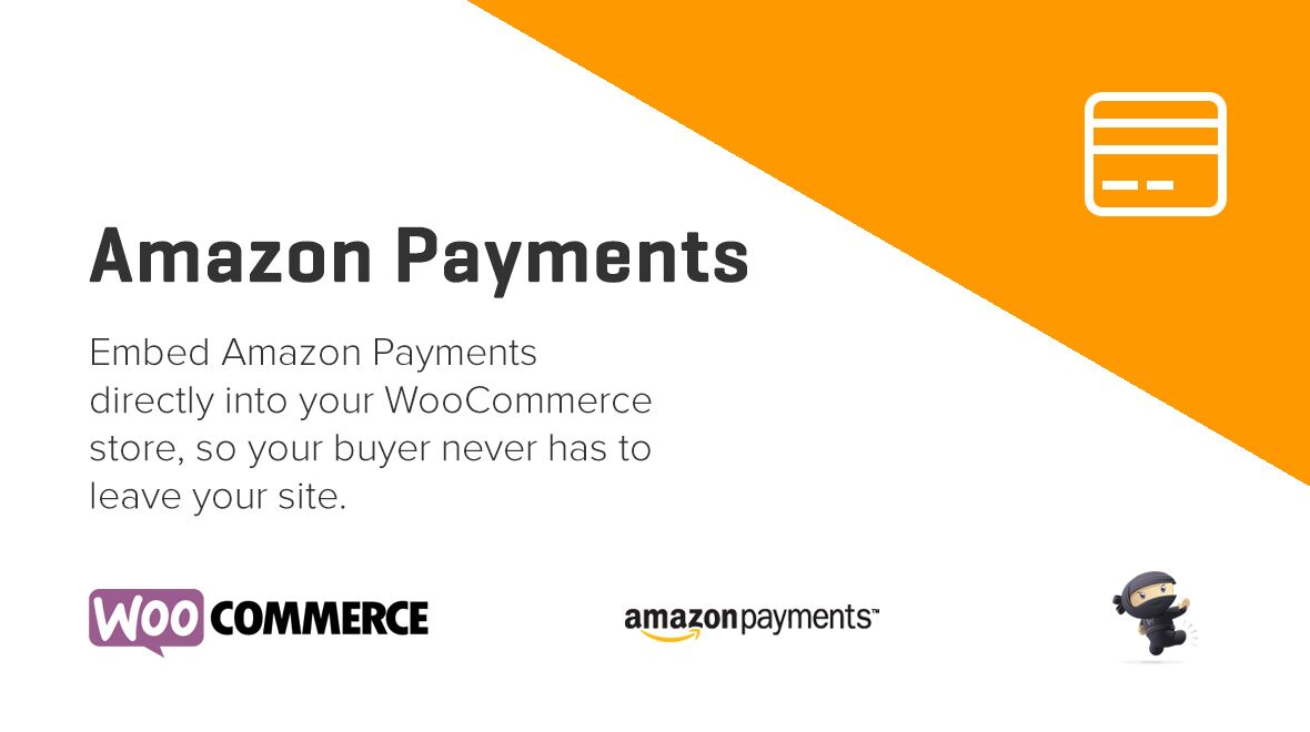 Amazon Payments - WooCommerce Plugin