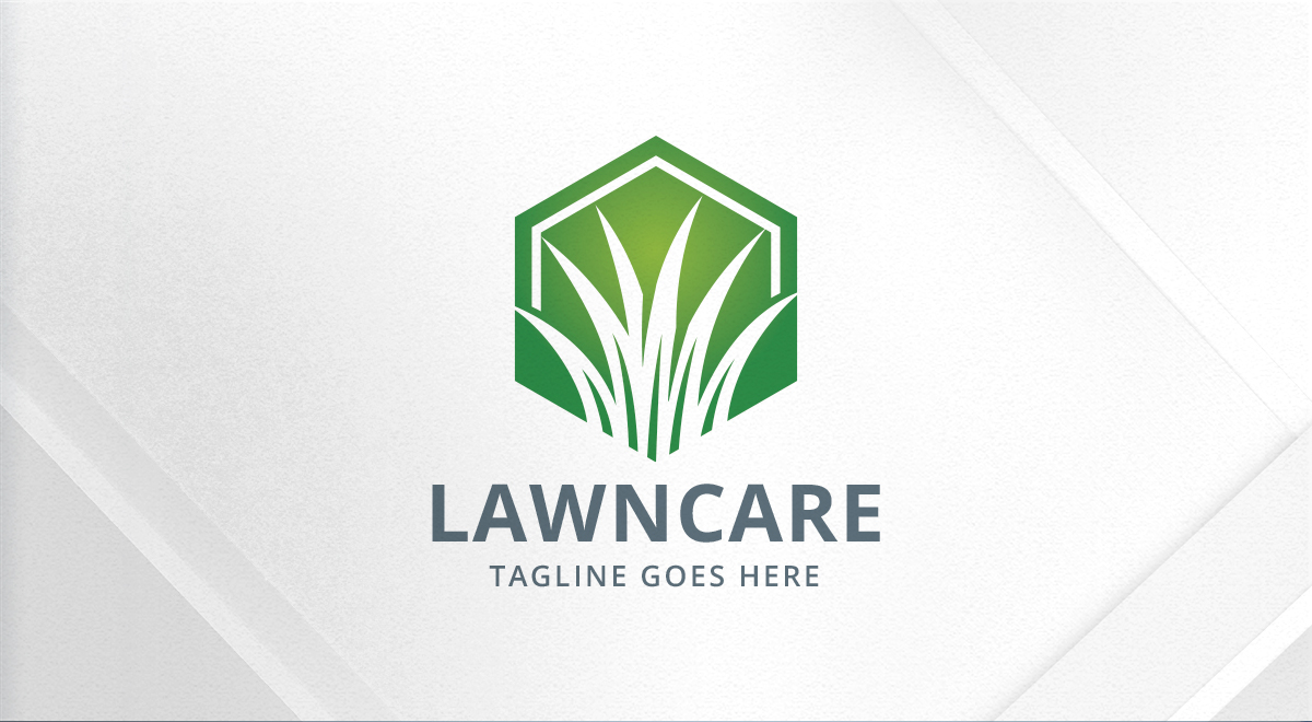 Lawn care grass turf lawn logo logos graphics for Garden maintenance logo