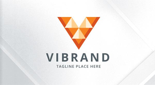 Letter V Logos