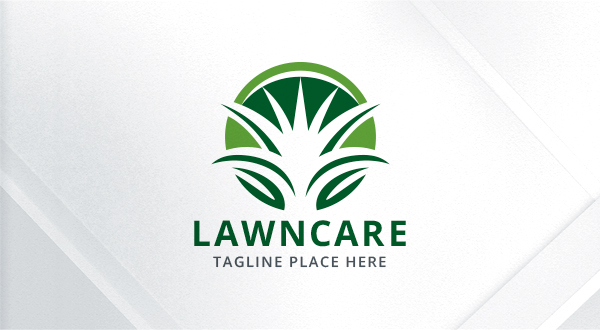 lawn - care logo