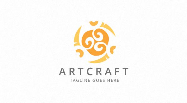 Art Craft Logo Logos Graphics