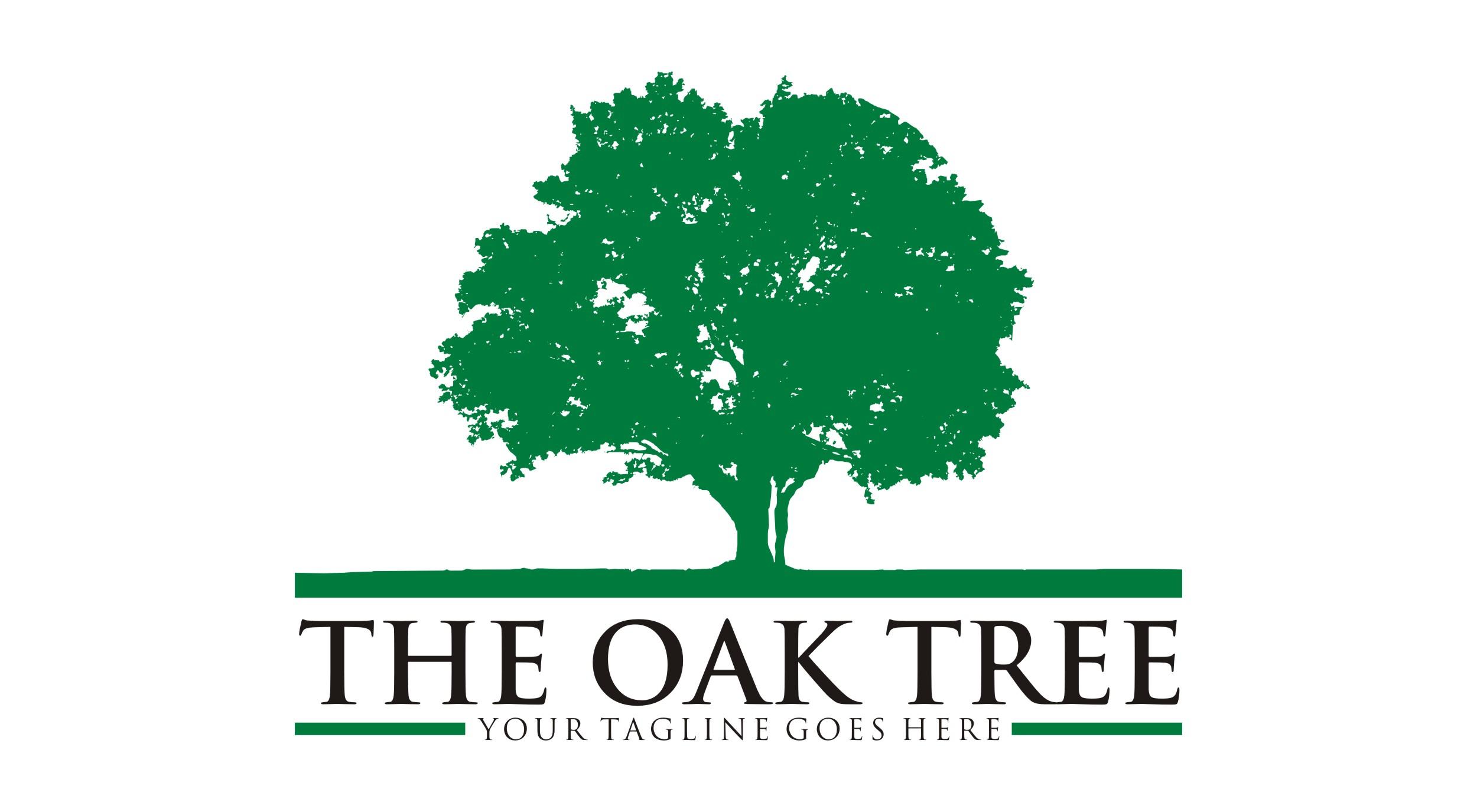 The Oak Tree Lo...