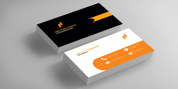 Corporate business card logos graphics business card colourmoves