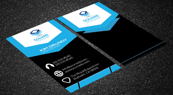 Enix great business card logos graphics item preview colourmoves