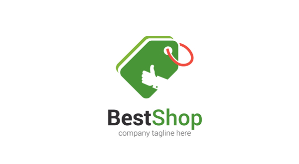 Best shop logo logos graphics for What is the best online store