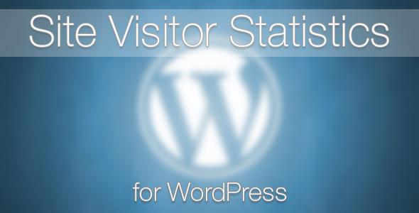 mySTAT: Site Visitor Statistics for WordPress