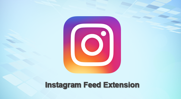 Instagram Feed Magento Extension Preview Image