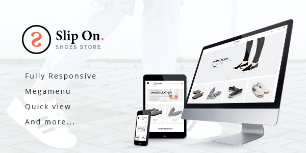 5fe715f3c5855 Ap - Slipon Shopify Theme - Themes   Templates