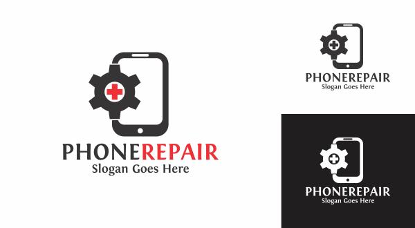 mobile phone repair logo wwwpixsharkcom images