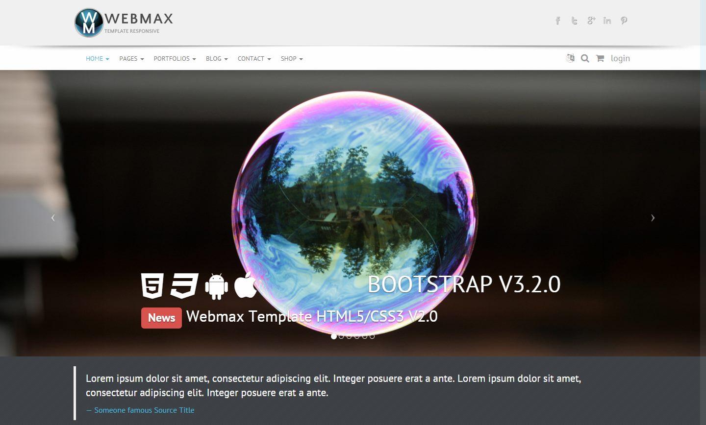 WEBMAX INFOTECH
