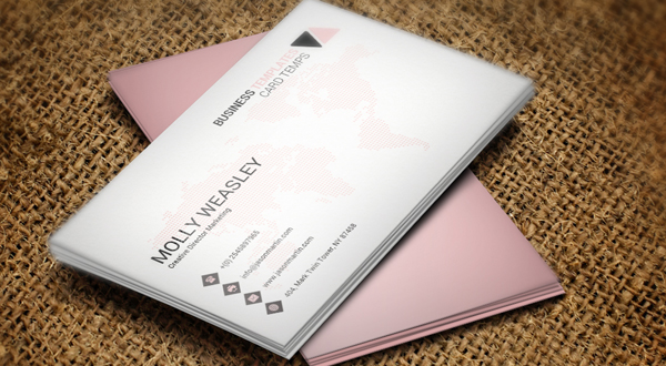 App Business Card Logos & Graphics