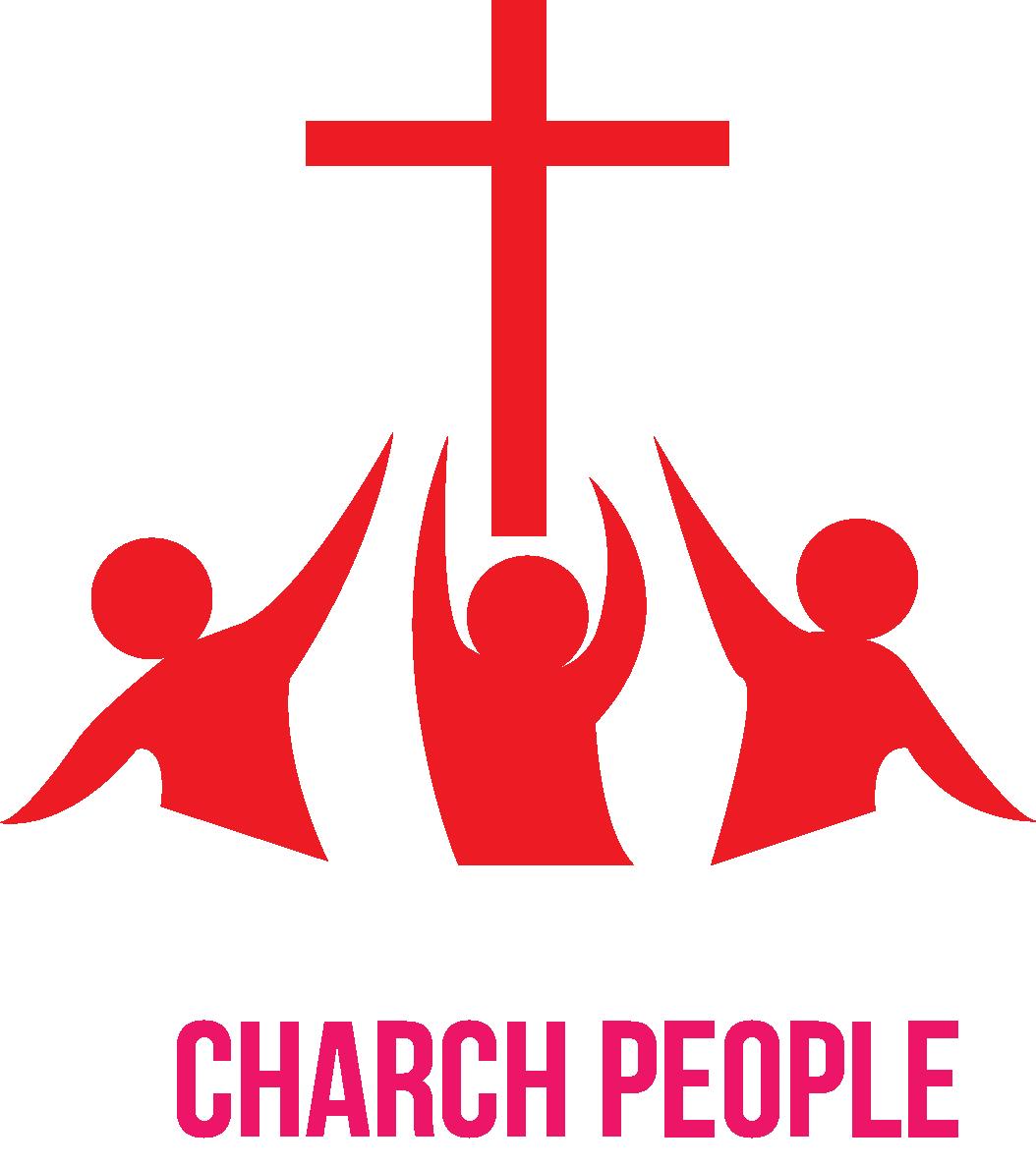Church People Logo Logos Amp Graphics