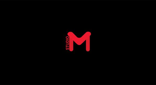 m letter logo wallpaper wwwimgkidcom the image kid
