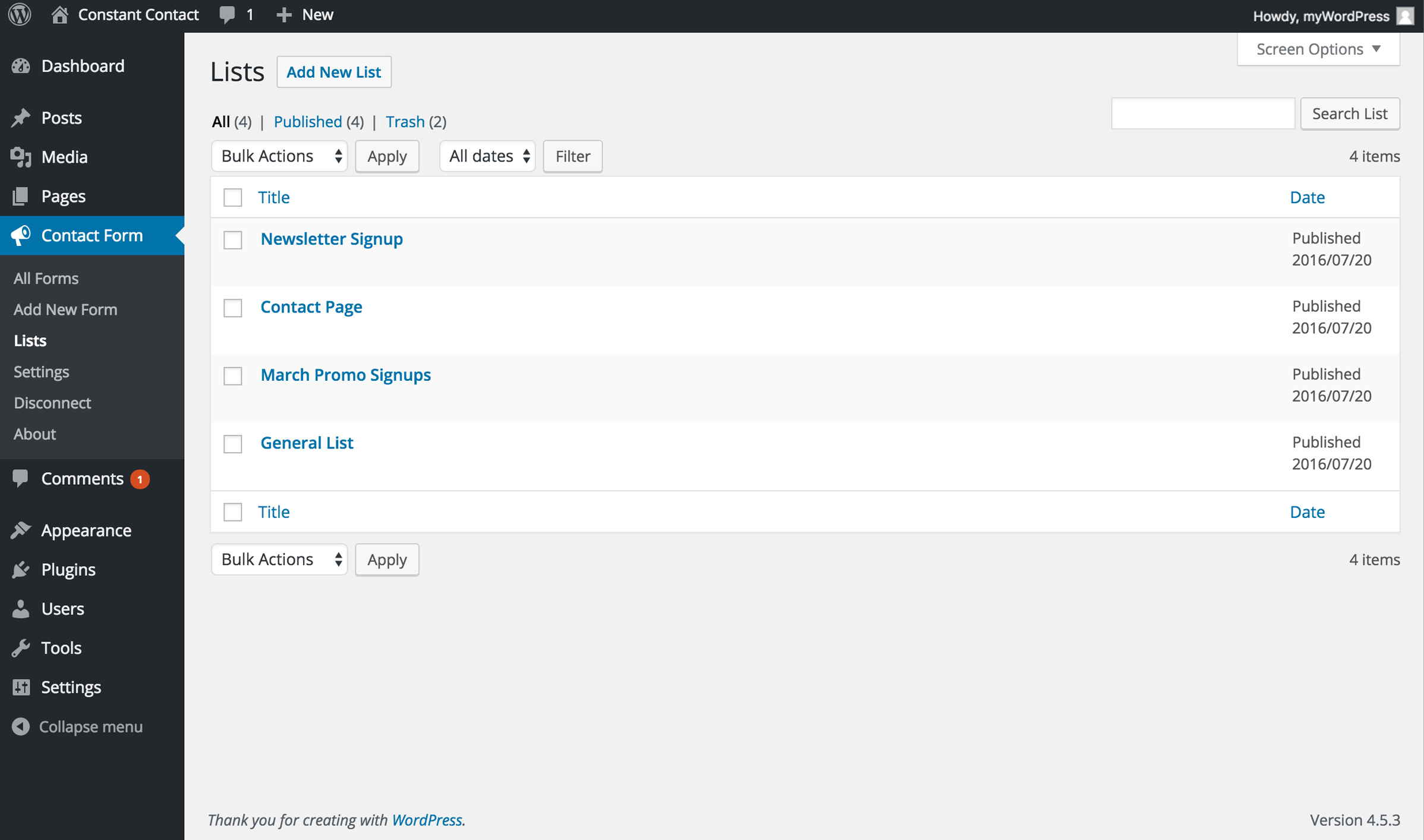 solid project jip plugin