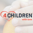 4 Children with Love - Charity WordPress Theme