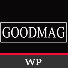 Goodmag WordPress Theme