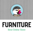 Furniture - Prestashop Responsive Theme