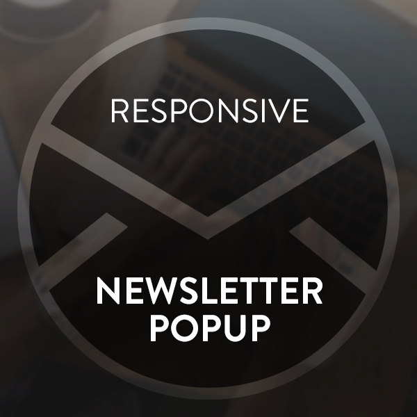 Newsletter Popup Magento Extension by WeltPixel