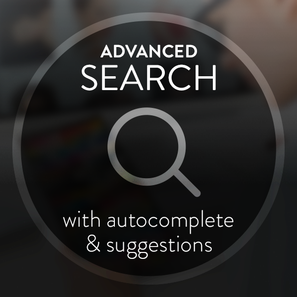 Search Autocomplete and Suggest Magento Extension by WeltPixel