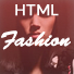 Fashionista - eCommerce Responsive Template