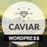 Caviar - Responsive Multi-Purpose WordPress Theme