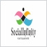 Social Infinity Logo