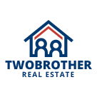 Two Brothers / Real Estate Logo