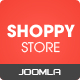SJ ShoppyStore - Responsive VirtueMart 3 Template