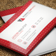 Individual Business Card Template