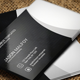 Photo Corporate Business Card