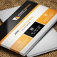 Printer Business Card Template