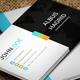 Socialideal Corporate Business Cards