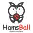 Hamster Ball Logo