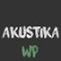 Akustika - A Personal WordPress Blogging Theme