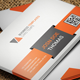 Mega Corporate Business Card