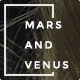 Mars & Venus - Multi-Concept WordPress Blog Theme