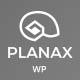 Planax - WordPress Theme