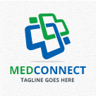 Medical Connect Logo