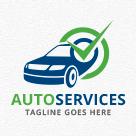 Auto Services Logo