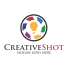 Creative Shot Logo