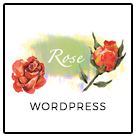 Rose - A Lovely WordPress Theme for Bloggers