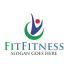 Fit Fitness Logo