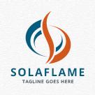 Solaflame Logo