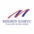 Mikirin Letter M logo