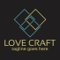 Love Craft logo