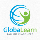 Global Learn - People Logo