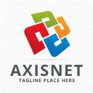 Axisnet Logo