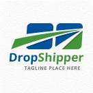 Drop Shipper - Path Logo