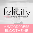 Felicity WordPress Blog Theme